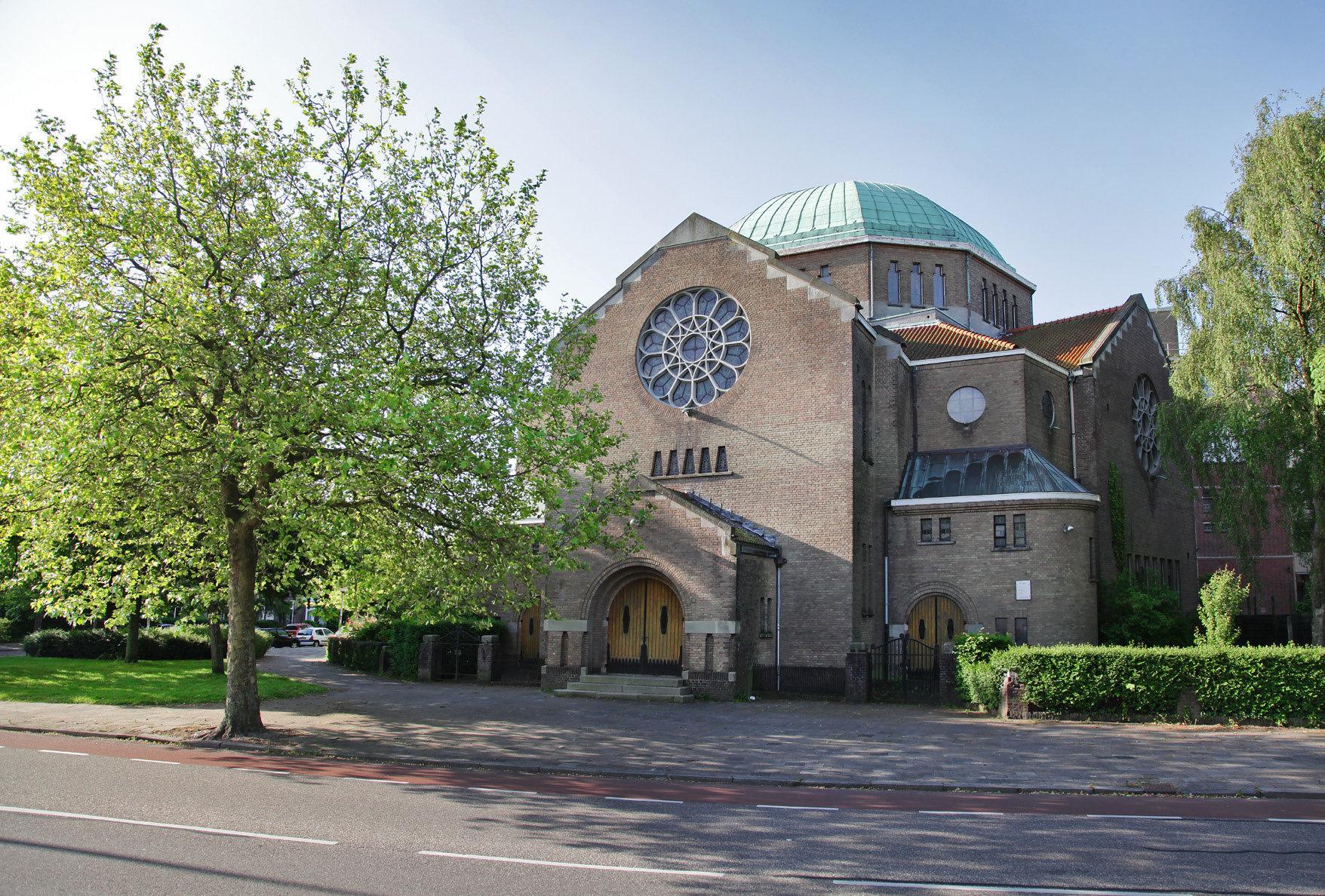 Congreslocatie huren Leeuwarden